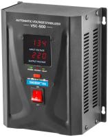 Стабилизатор напряжения Solaris VSC-500 -