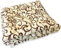 Одеяло Angellini 9с317о (172x205, молочный) -