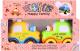 Набор игрушечных автомобилей Darvish Машинки / DV-T-926 -
