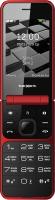 Мобильный телефон Texet TM-407 (красный) -