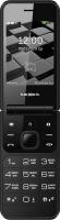 Мобильный телефон Texet TM-407 (черный) -