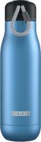 Термос для напитков Zoku ZK142-BL (синий) -