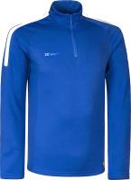 Лонгслив спортивный 2K Sport Swift / 121150 (M, синий/белый) -