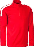 Лонгслив спортивный 2K Sport Swift / 121150 (M, красный/белый) -
