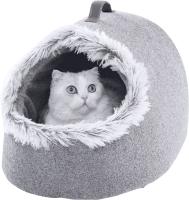 Переноска для животных Furrytail Hand Held Soft Cat Bed / SCB -
