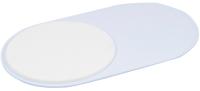 Коврик под миску Furrytail Clean Placemant / XJPB (голубой) -