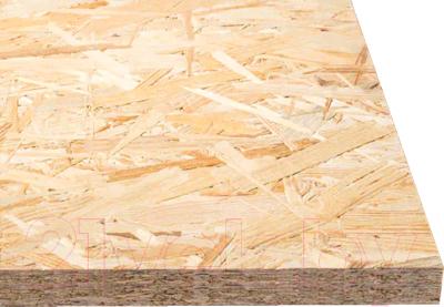 Строительная плита Kronospan OSB влагостойкая