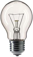 Лампа Philips Pila A55 75W 230V E27 CL.1CT/12X10F / 926000005585 -