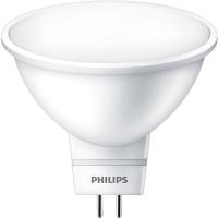 Лампа Philips LED Spot 5-50W 120D 2700K 220V / 929001844508 -