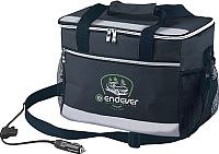 Автохолодильник Endever Voyage-005 (серый/черный) -