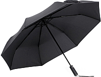 Зонт складной Xiaomi Automatic Umbrella JDV4002TY (черный) -