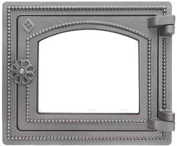 Дверца печная Везувий ДТ-3С