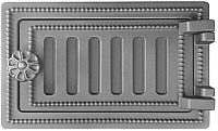 Дверца печная Везувий Поддувальная ДП-2 (неокрашенная) -