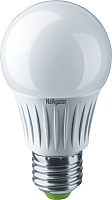 Лампа Navigator NLL-A60-15-230-4K-E27 -