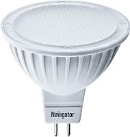 Лампа Navigator NLL-MR16-7-230-4K-GU5.3 -