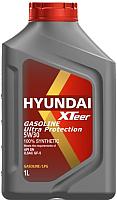 Моторное масло Hyundai XTeer Gasoline Ultra Рrotection 5W30 / 1011002 (1л) -