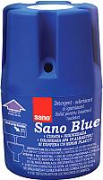 Чистящее средство для унитаза Sano Blue (150г) -