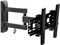 Кронштейн для телевизора VLK Trento-13 (черный) -
