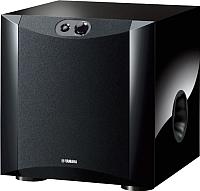 Элемент акустической системы Yamaha NS-SW200 / ZH05750 (черный) -