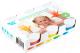 Пальчиковые краски Roxy-Kids Сенсорные / RPF-002 -