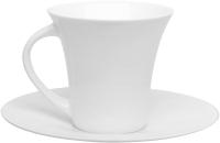 Чашка с блюдцем Tudor England TUB06008 -