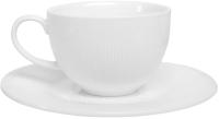 Чашка с блюдцем Tudor England TUC2881 -