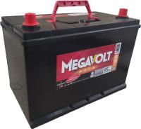Автомобильный аккумулятор Senfineco Megavolt Asia L+ SMA/12V95Ah/L -