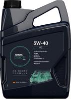 Моторное масло Avista Pace Evo PD 5W40 / 173842 (5л) -