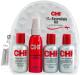 Набор косметики для волос CHI Infra The Essentials Travel Kit (4x59мл) -