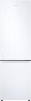 Холодильник с морозильником Samsung RB36T604FWW/WT -