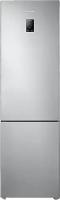 Холодильник с морозильником Samsung RB37A5200SA/WT -