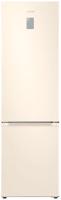Холодильник с морозильником Samsung RB38T676FEL/WT -
