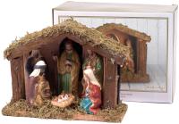 Статуэтка Белбогемия Рождество 43817 -