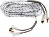 Межблочный кабель Kicx FRCA22-5-SA (5м) -