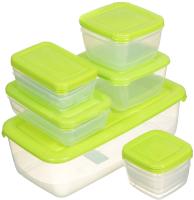 Набор контейнеров Plast Team Polar PT1689 -
