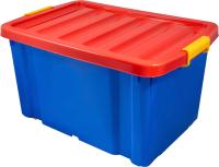 Ящик для хранения Plast Team Jumbo PT9946 -