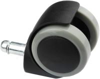 Мебельное колесо Boyard N108BL/GR.5 -