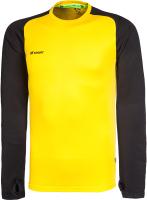 Лонгслив спортивный 2K Sport Performance / 121131J (YM, желтый/черный) -