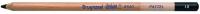 Пастельный карандаш Bruynzeel Design pastel 10 / 884010K (черный) -