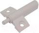 Механизм Push-to-Open Boyard AMF03/GR (боковое крепление к корпусу) -