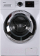 Стиральная машина Weissgauff WM 4826 D (Chrome) -
