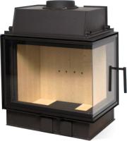 Печь-камин Мета-бел Fenix 1R ТКТ 10.0-02 -