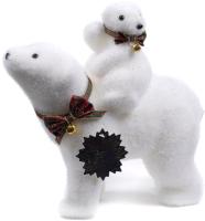 Световая фигурка Белбогемия Медведь и медвежонок 27277815 / 96462 -