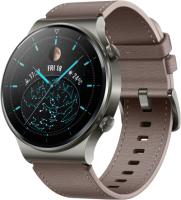 Умные часы Huawei Watch GT 2 Pro VID-B19 (Nebula Gray) -