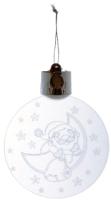Ночник Старт НГ 2LED 3D Дед Мороз -