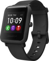 Умные часы Amazfit Bip S Lite / A1823 (черный) -