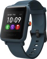 Умные часы Amazfit Bip S Lite / A1823 (синий) -