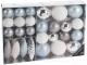 Набор ёлочных игрушек Белбогемия 95995 (31шт) -
