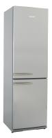 Холодильник с морозильником Snaige RF36SM-P1CBNF3 -