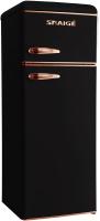 Холодильник с морозильником Snaige FR240-1RR1AAA-JC -